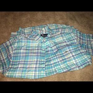 Set Of 2 Men's Button Ups
